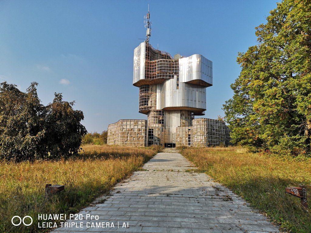 Monument on the hill of Petrova Gora, Petina, Muljava, Mountaineering, Muljava, Vojnić, Opčin Vojnić, Kordun
