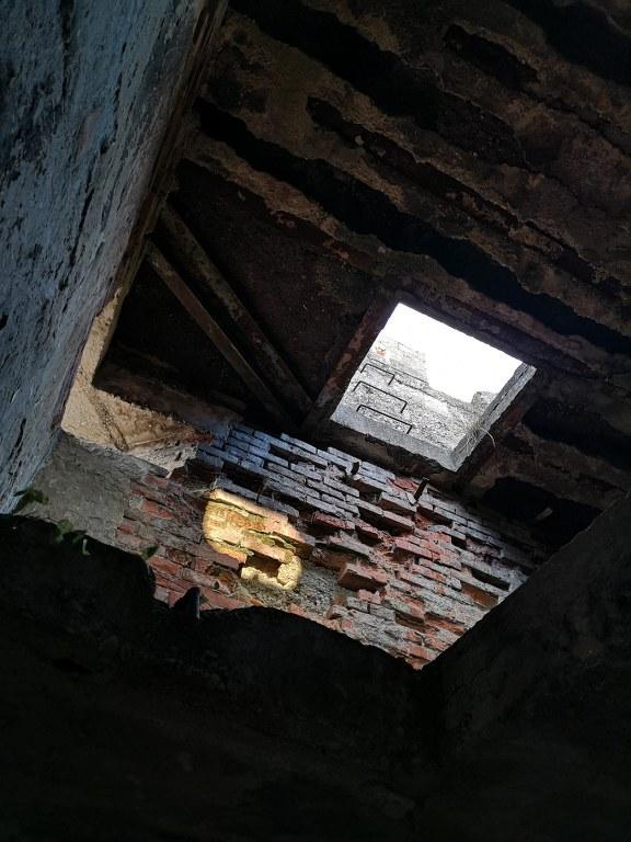 Bunker, blockhausen, željeznice, drugi svjetski rat, WWII, WW2, Bunker Zorkovac, Zorkovac bunker