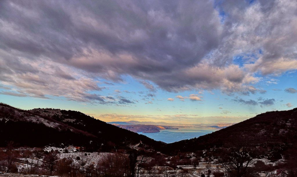 Senj, Sveti Juraj, Adriatic Magistrala, Adriatic, Mediterranean, Velebit, North Velebit, gas only, self-gas