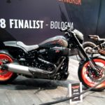 Motor Bike Expo Verona, 18th-20.1.2019.