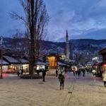Sarajevo, 15th-17th Feb 2019.