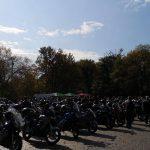 Motorcycle blessing, Bedekovčina, 21. 10. 2018.