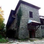 Tito's villa-Plitvica Selo