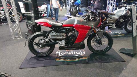 Motor Bike Expo Verona, 18.1.2020.