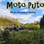 Motorcycle traveling – online presentations