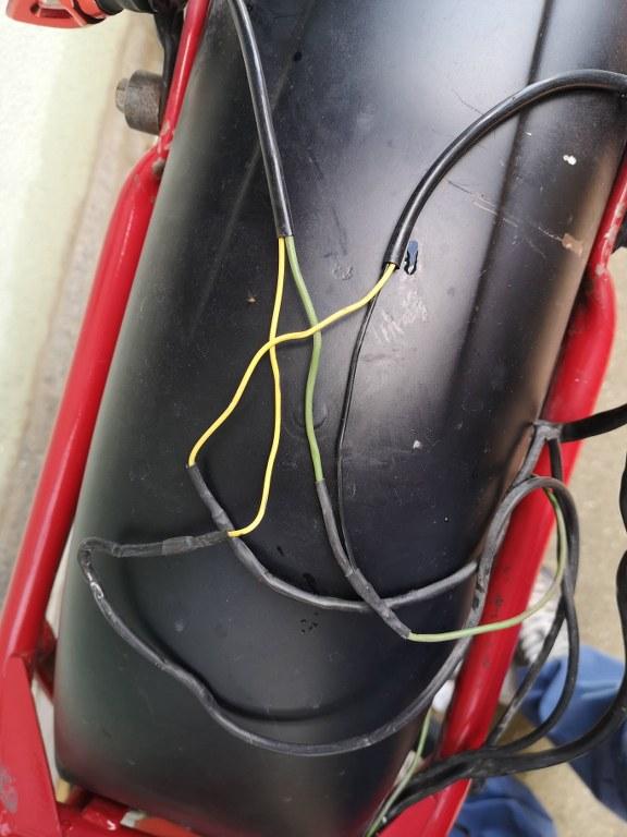 kanguro electricity