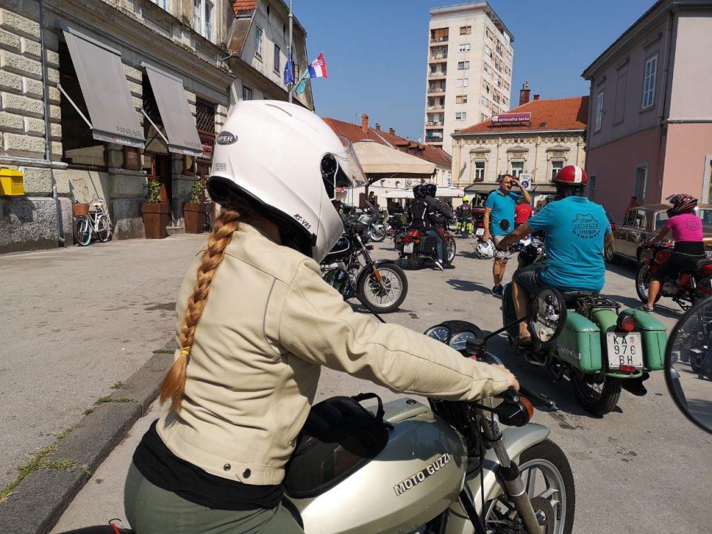 Moto Guzzi V35II