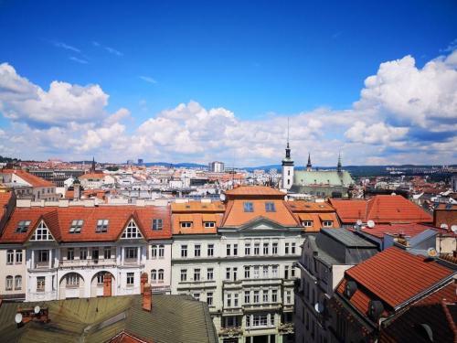 Czech Brno