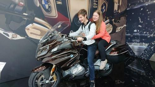 Verona Motor Bike Expo 2020